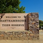 MIRINDA + Family travels to Ranthambore
