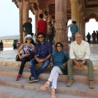 Day 05 : Last day at Jaipur – Time for some sightseeing