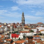 3 days in Porto, Portugal